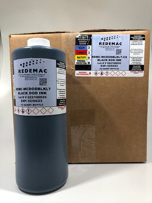 Ink for Maccell printer systems