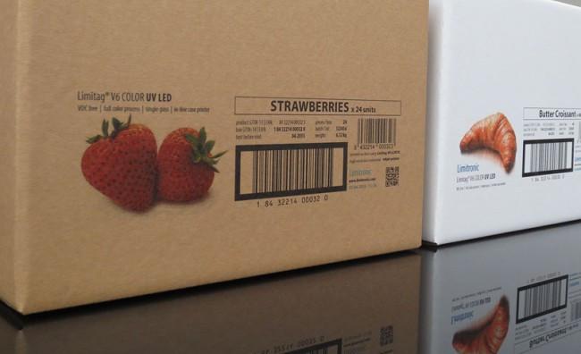 Limitronic - Carton boxes