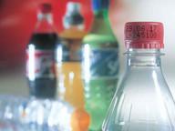 Leibinger: Beverages, Plastic Bottles