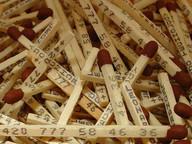 Leibinger: Matches