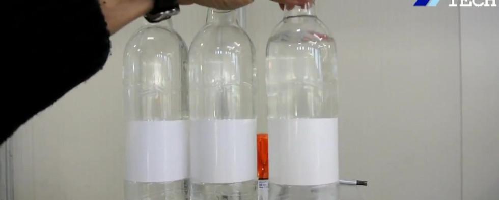 ALTECH ALbelt C - PET Bottles