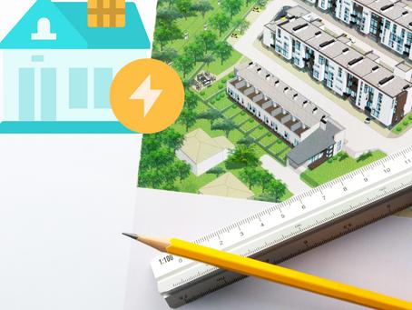 På tide å forberede huset ditt for fremtiden!