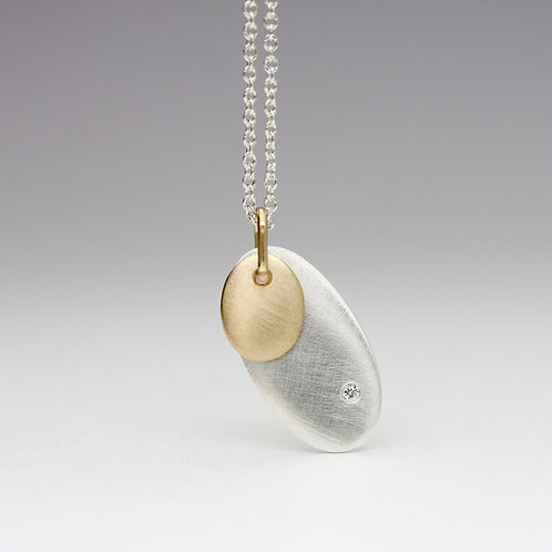Drift series necklace