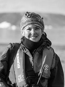 Robyn Mundy Arctic headshot_photo MATT H