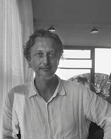 Jack Ellis - Black and White - Informal