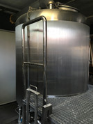 Mash fermentation