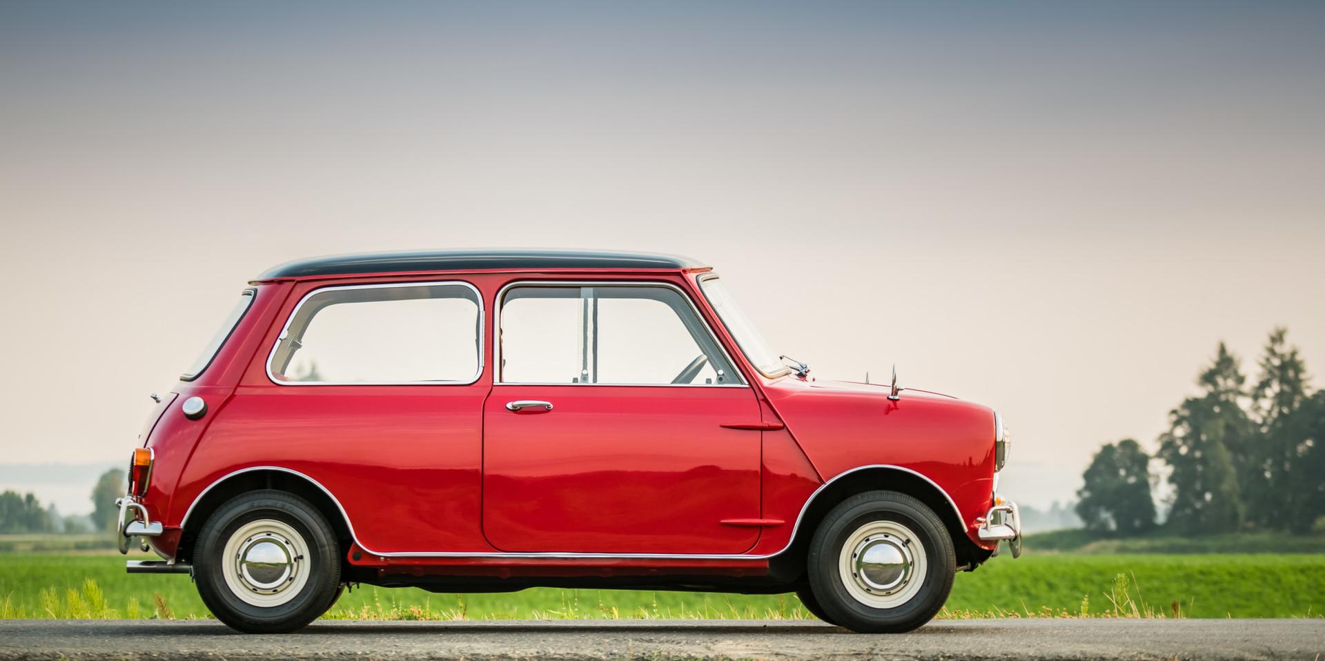 Mini 1967