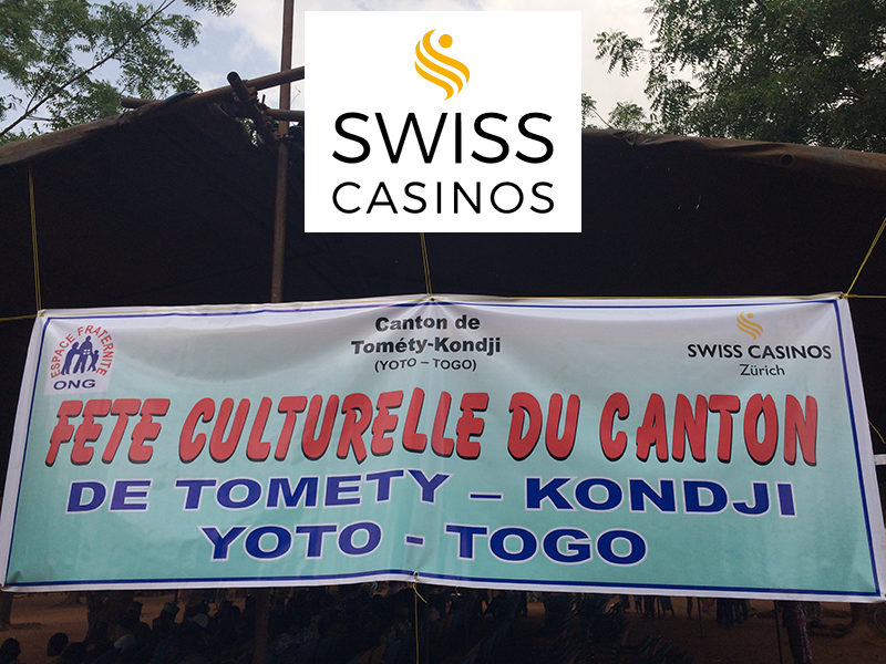 Swiss Casinos Gruppe