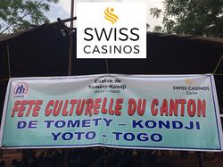 Groupe Swiss Casioo