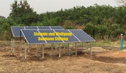 Stiftung Stefanie & Wolfgang Baumann