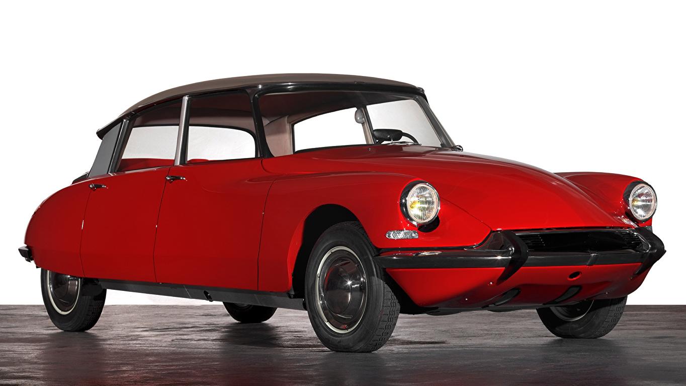 Citroën ID 1968