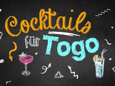 Cocktails pour le Togo