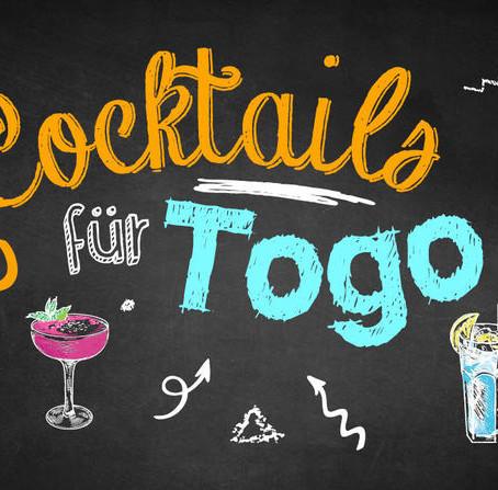 Cocktails für Togo