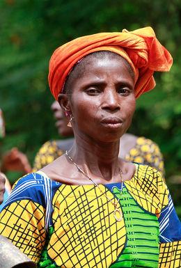 Mikrokredite für Frauen
