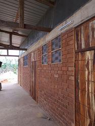 Innenausbau Lagerhaus