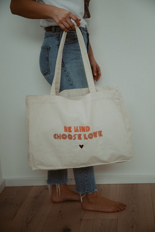 Bag Choose Love