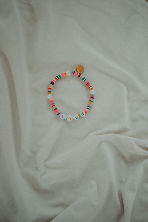 Bracelet Choose Love
