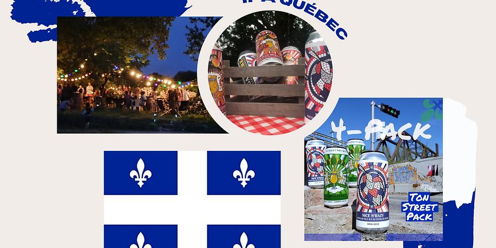 Soirée IPA Quebec