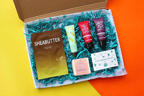 SKINCARE LETTERBOX GIFT