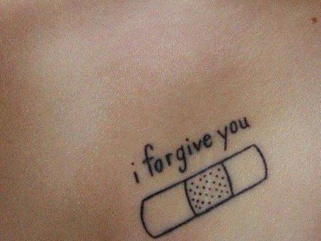 Manfaat dari memaafkan