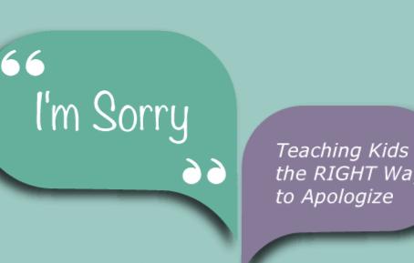 4 Langkah meminta maaf dengan benar