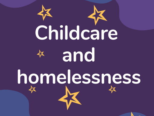 An Economic Recovery Needs Childcare