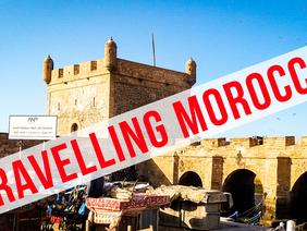 Traveling Morocco: Essaouira, Marrakesh & Casablanca