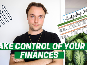 Budgeting can change your life