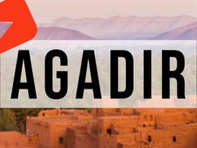 Travel Tips Agadir - the upcoming paradise destination for beach holidays