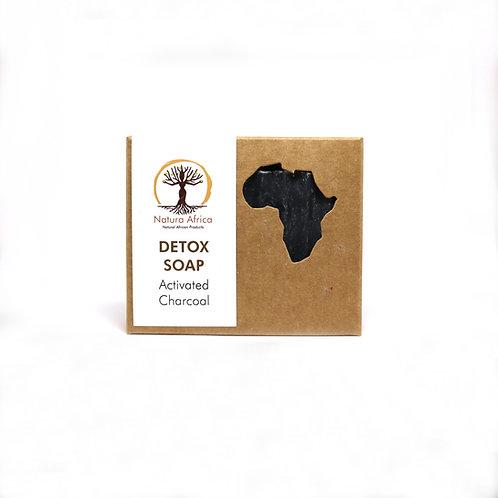 Facial Soap - Detox