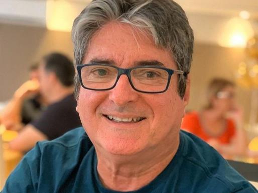 Morre professor, ex diretor da Vila Olímpica Parahyba