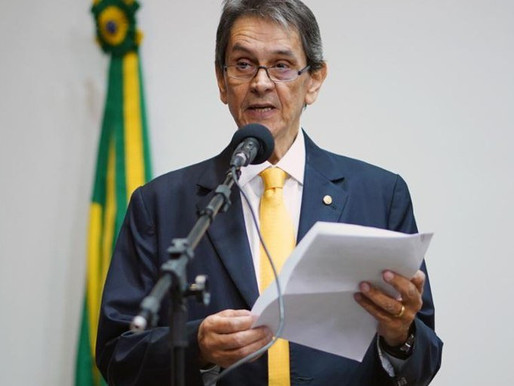 """Em carta, Roberto Jefferson chama Moraes de excremento: """"Ser abominável"""""""