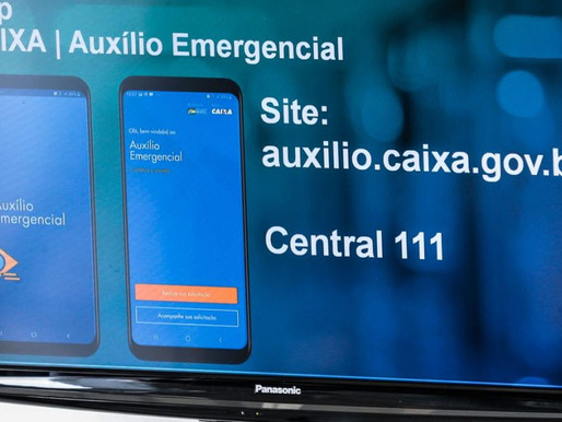 Entenda como funcionará nova rodada do auxílio emergencial