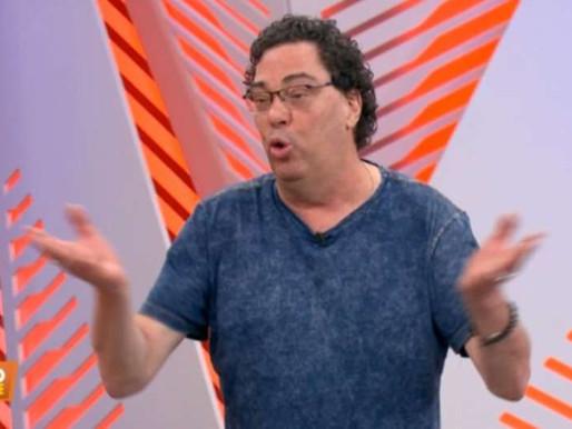 Casagrande diz que quinto lugar no Brasileirão para o São Paulo seria um 'vexame'