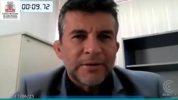 Relator da LDO 2022 amplia prazo para apresentação de emendas