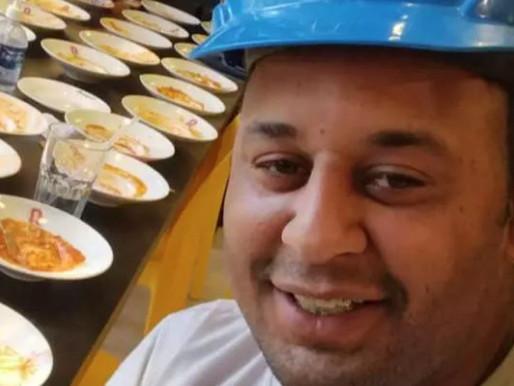 """Homem é expulso de restaurante em SP por """"comer demais"""" em rodízio"""