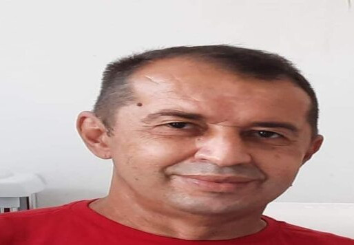 Adriano lamenta morte de Preta da Barraca, vereador da cidade de Desterro