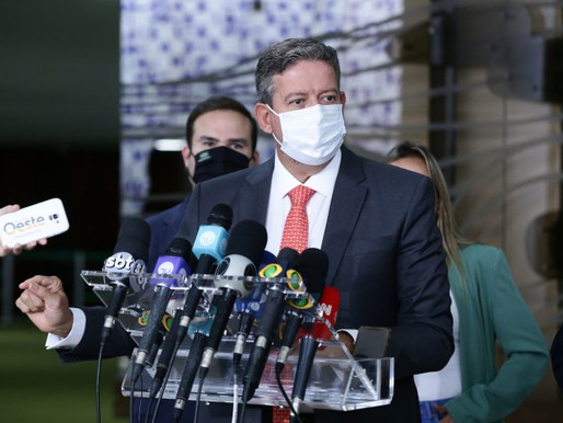 STF precisa de cautela ao julgar questionamentos de partidos, diz Arthur Lira