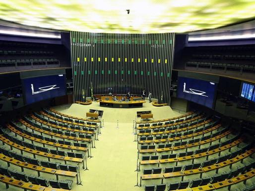 Câmara pode votar prorrogação do prazo do Imposto de Renda e outros projetos sobre a pandemia