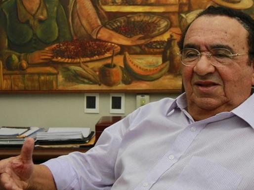 CMJP lamenta morte do empresário José Carlos da Silva júnior