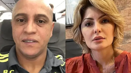 Roberto Carlos se revolta com Antonia Fontenelle e toma atitude