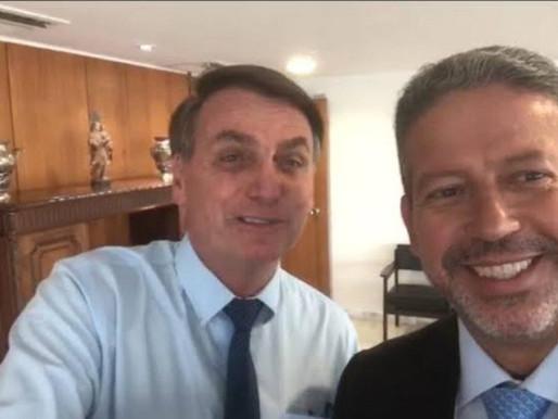 Toma lá dá cá?: Bolsonaro destina R$ 3 bi para apoio do Centrão; veja como foi gasto