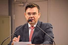 Parlamentar confessa que estar com saudade da tribuna da ALPB