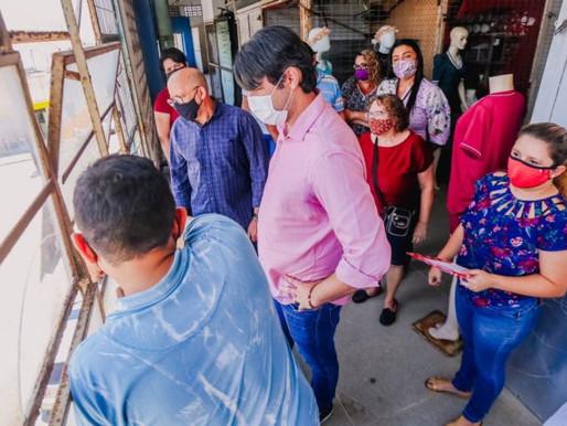 Leo Bezerra destaca importância do Educador Social para processo de inclusão nas escolas de JP