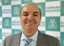 Dirigente partidário cita nomes para compor chapa com João Azevedo