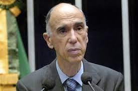 Morre, aos 80 anos, ex- vice- presidente da República