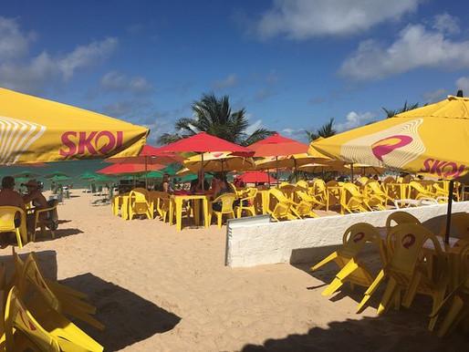 Projeto cria auxilio de R$ 2 mil para restaurantes, bares e lanchonetes