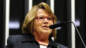 Senadora paraibana defende instalação da CPI da COVID-19