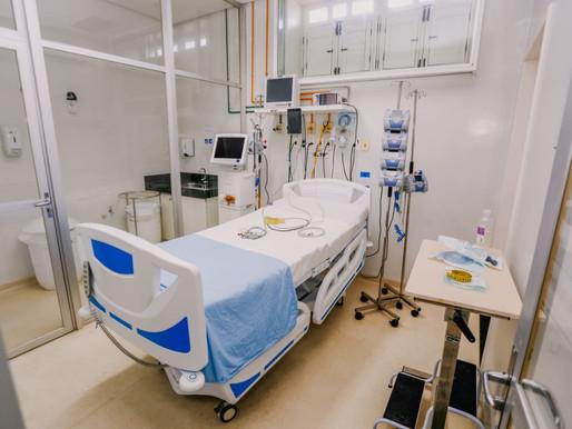 Covid-19: Ministério da Saúde libera leitos de UTIs para estados e municípios