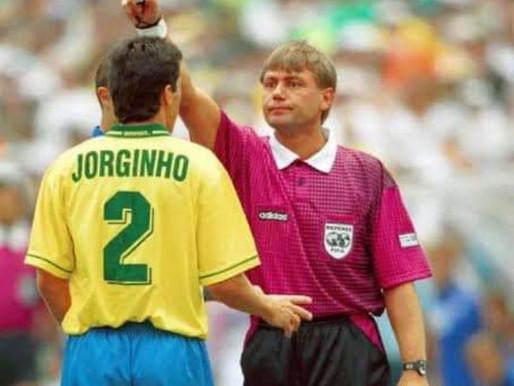 Brasileiro afirma que morte de árbitro do Tetra 94 foi Covid
